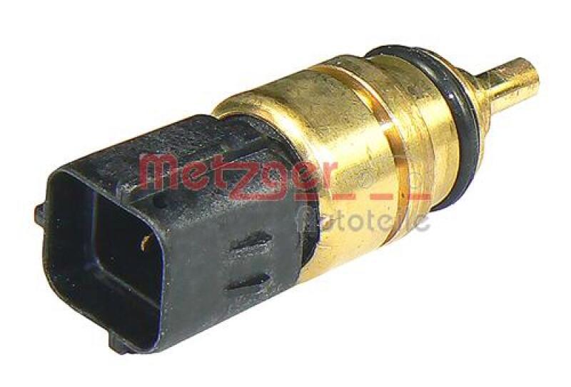 METZGER Sensor, Kühlmitteltemperatur Original Ersatzteil