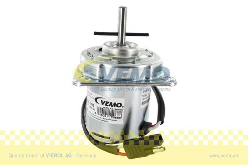 VEMO Elektromotor, Kühlerlüfter