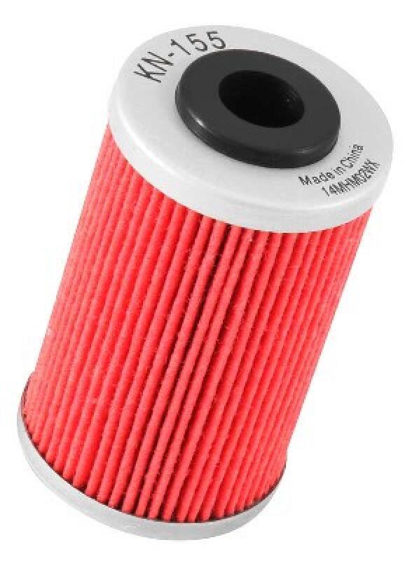 K&N Filters Ölfilter
