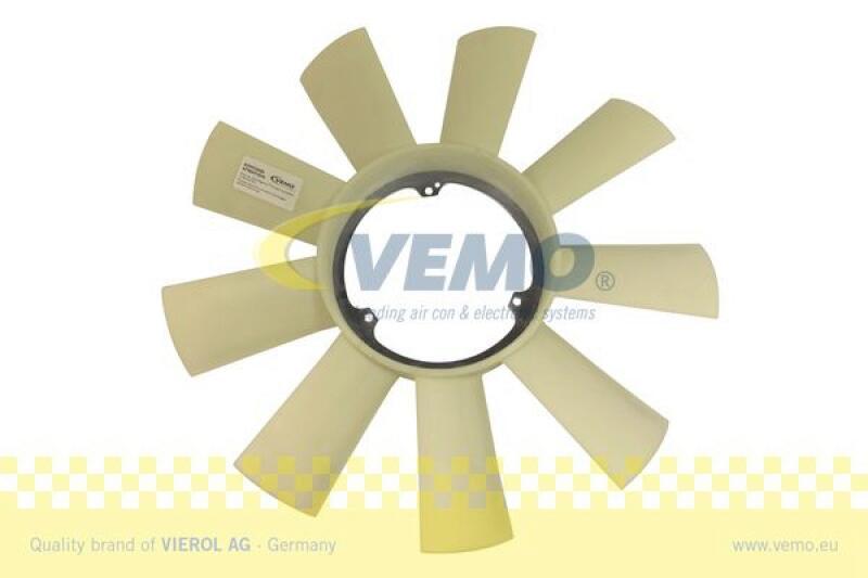 VEMO Lüfterrad, Motorkühlung