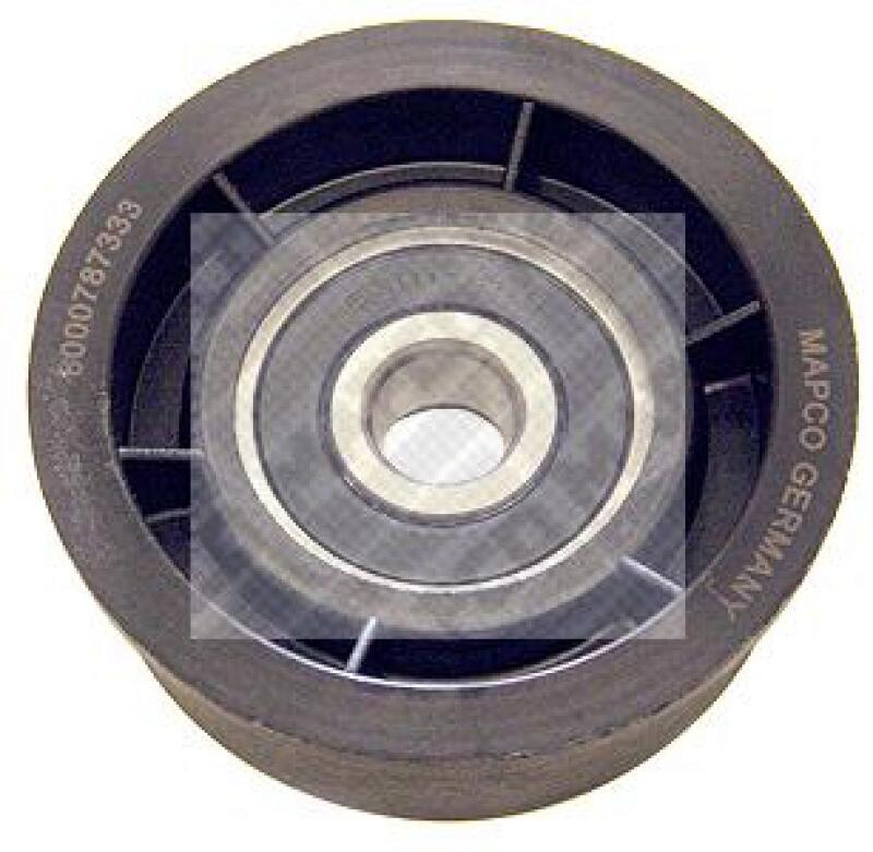 MAPCO Spannrolle, Zahnriemen