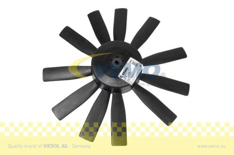 VEMO Lüfterblatt, Klimakondensatorlüfter Q+, Erstausrüsterqualität