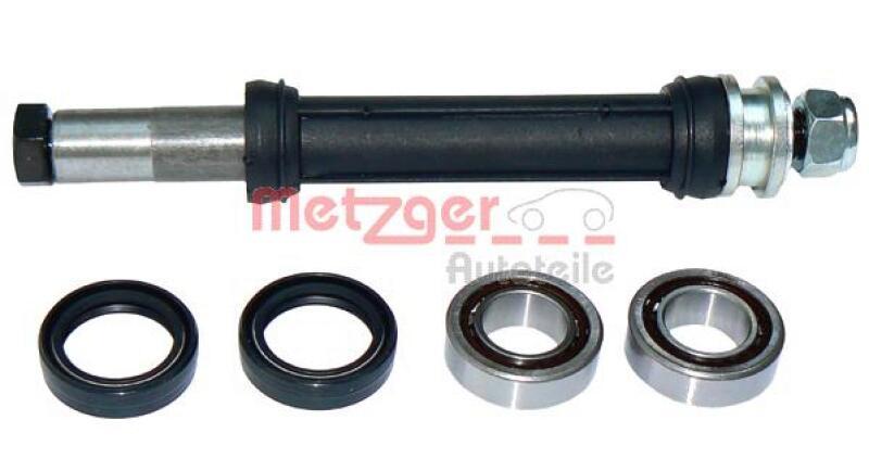METZGER Reparatursatz, Lenker KIT +