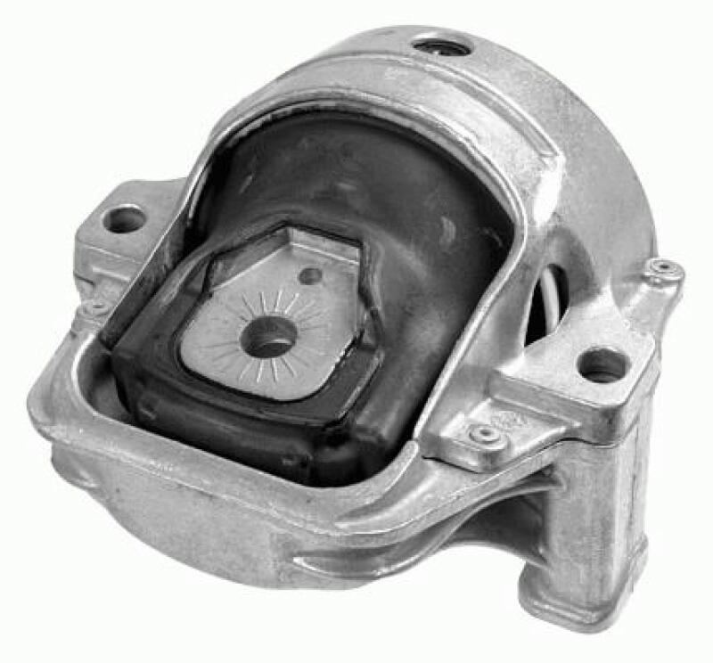LEMFÖRDER Lagerung, Motor