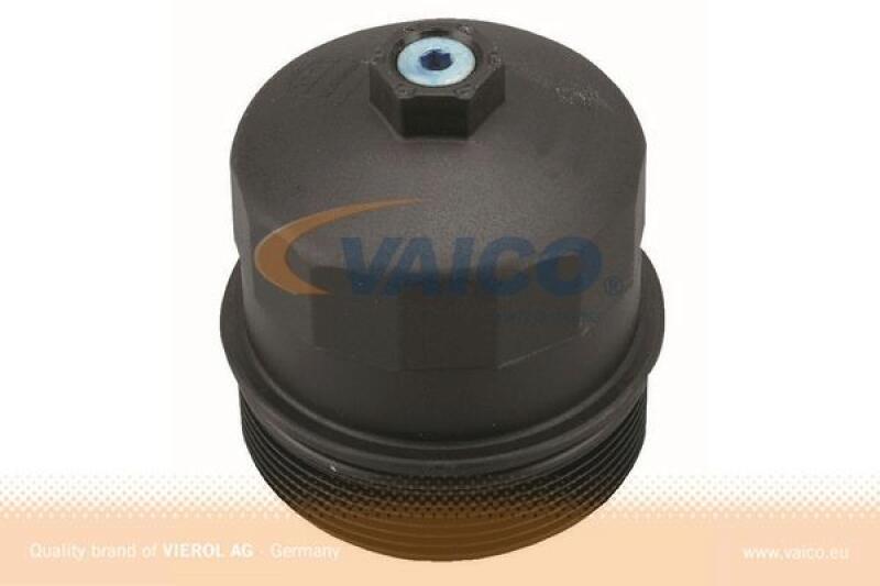 VAICO Deckel, Ölfiltergehäuse