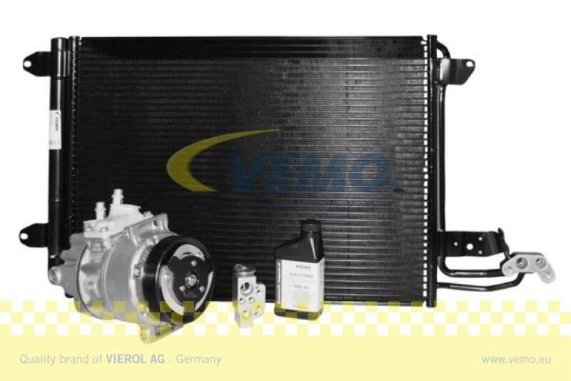VEMO Reparatursatz, Klimaanlage