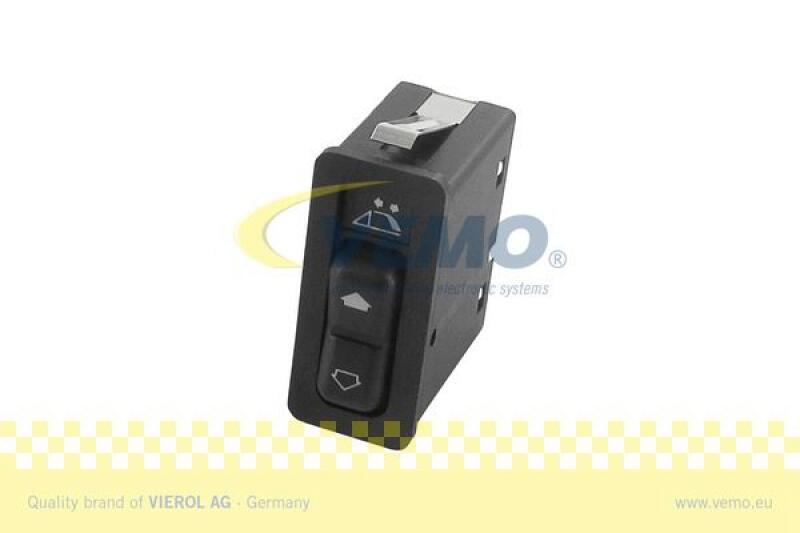 VEMO Schalter, Verdeck Q+, Erstausrüsterqualität