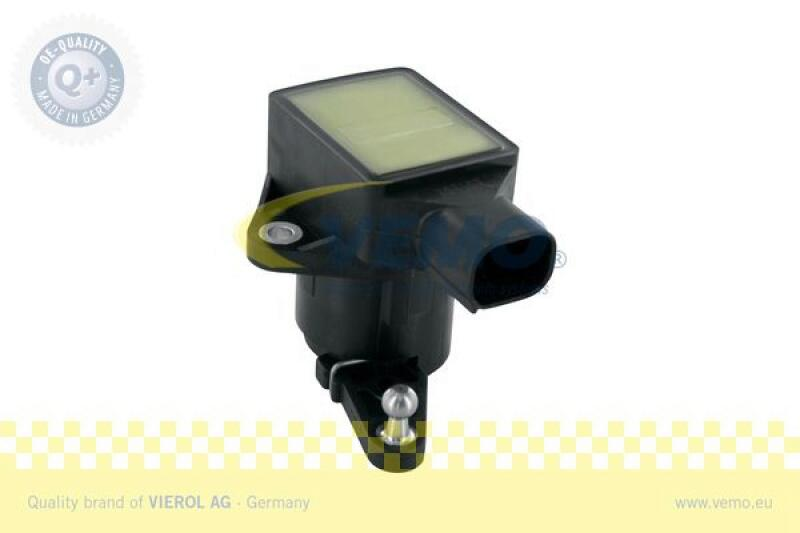 VEMO Schalter, Fahrstufe Q+, Erstausrüsterqualität MADE IN GERMANY