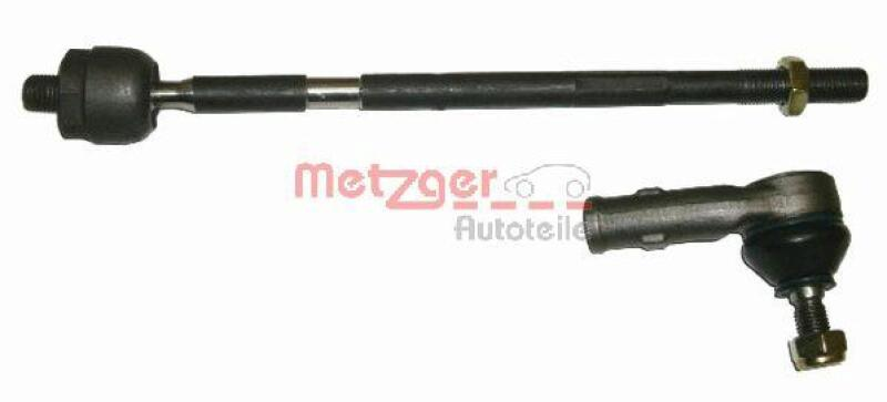 METZGER Spurstange KIT +