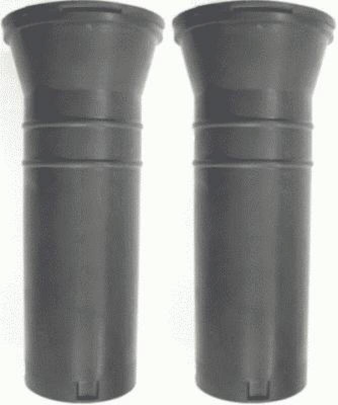 SACHS Schutzkappe/Faltenbalg, Stoßdämpfer Service Kit