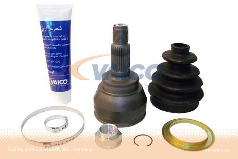 VAICO Gelenksatz, Antriebswelle Premium Qualität MADE IN EUROPE
