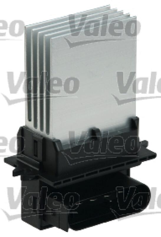 VALEO Bedienelement, Klimaanlage