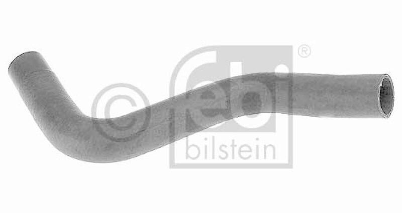 FEBI BILSTEIN Kühlerschlauch