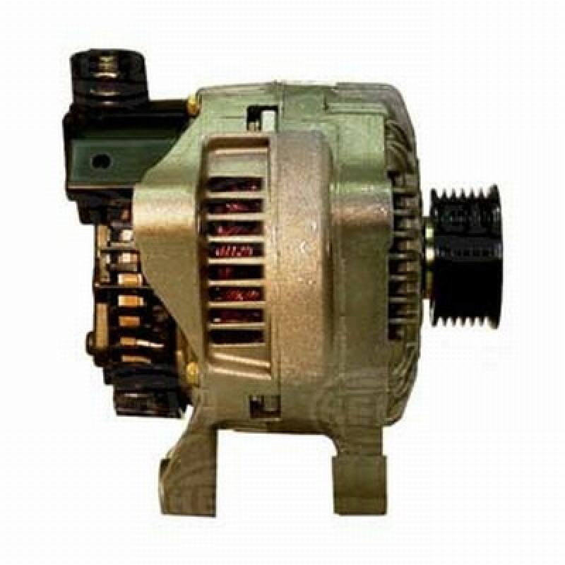 generator lichtmaschine f r peugeot 206 cc 2d lott. Black Bedroom Furniture Sets. Home Design Ideas