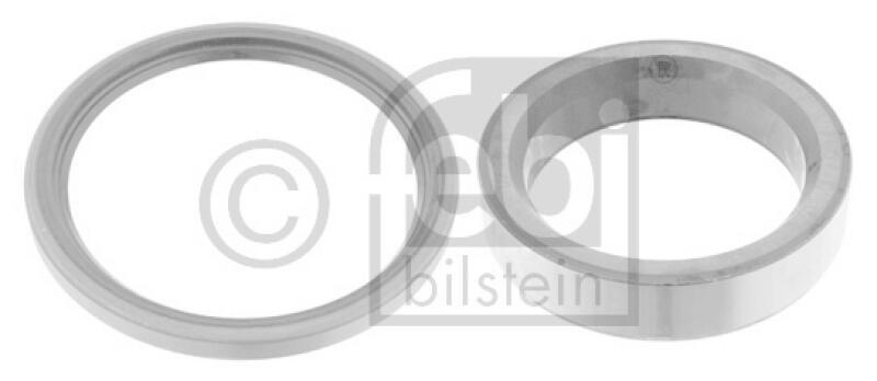 FEBI BILSTEIN Dichtungssatz, Radnabe