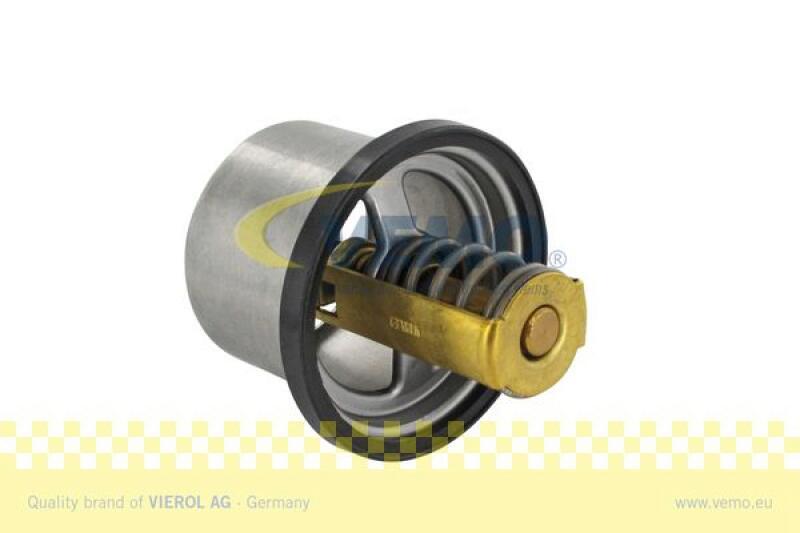 VEMO Thermostat für Kühlmittel / Kühlerthermostat Q+, Erstausrüsterqualität
