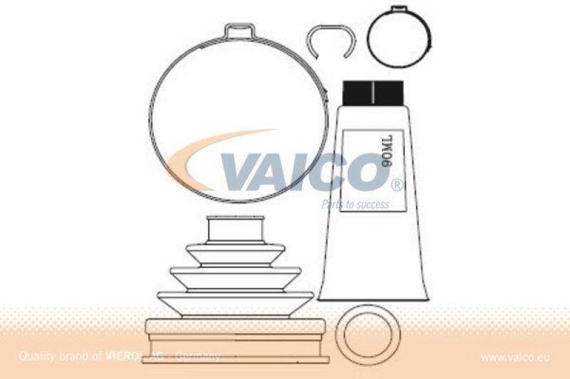 VAICO Faltenbalgsatz, Antriebswelle Premium Qualität MADE IN EUROPE