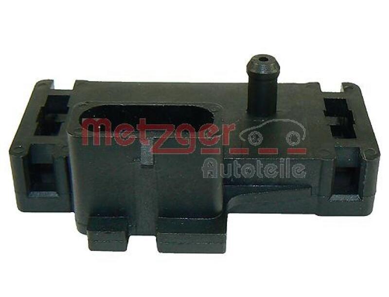 METZGER Sensor, Ladedruck