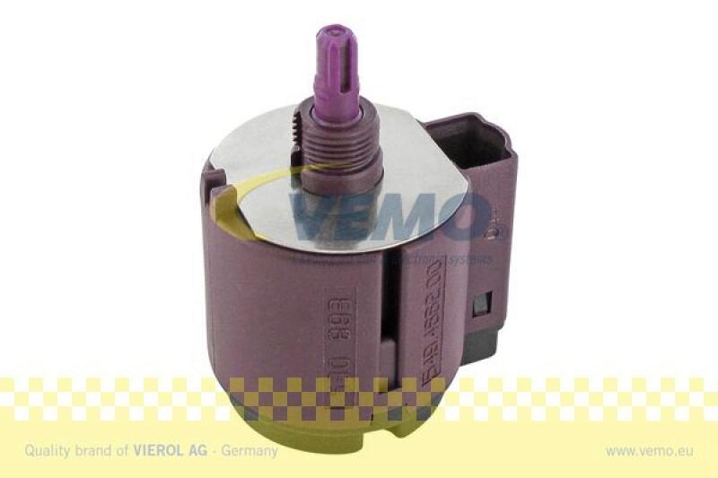 VEMO Schalter, Hauptlicht Q+, Erstausrüsterqualität