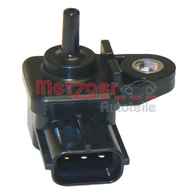 METZGER Sensor, Saugrohrdruck