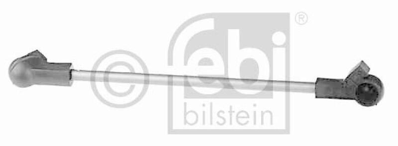 FEBI BILSTEIN Wähl-/Schaltstange