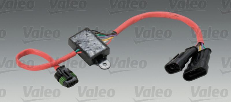VALEO Kabelsatz, Hauptscheinwerfer