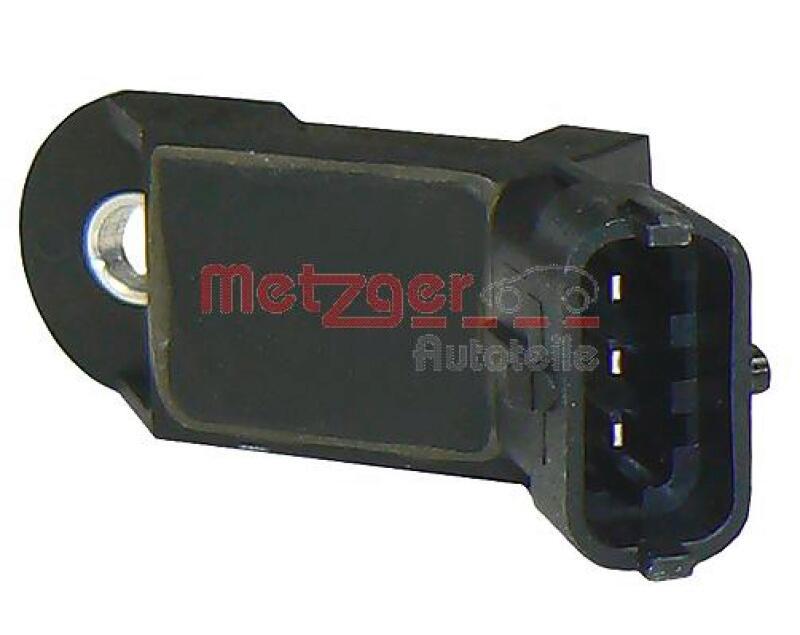 METZGER Drucksensor, Bremskraftverstärker