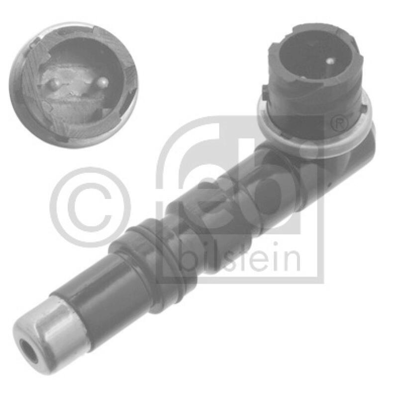 FEBI BILSTEIN Sensor, Kupplungsverstärker