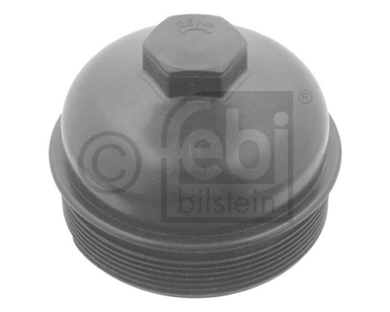 FEBI BILSTEIN Deckel, Kraftstofffilter