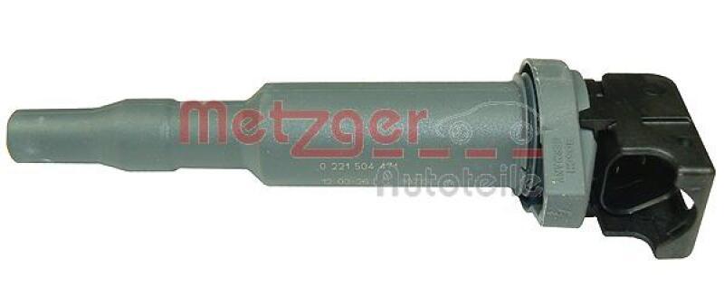 METZGER Zündspule Original Ersatzteil
