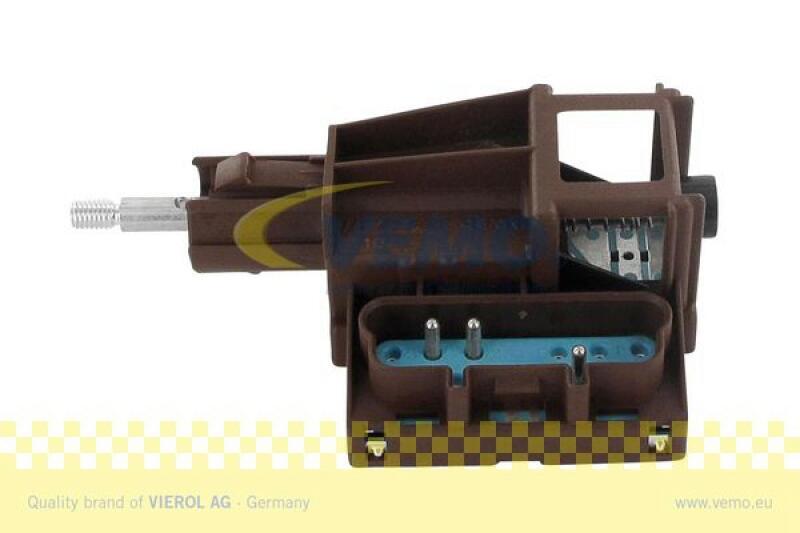 VEMO Schalter, Nebellicht Q+, Erstausrüsterqualität