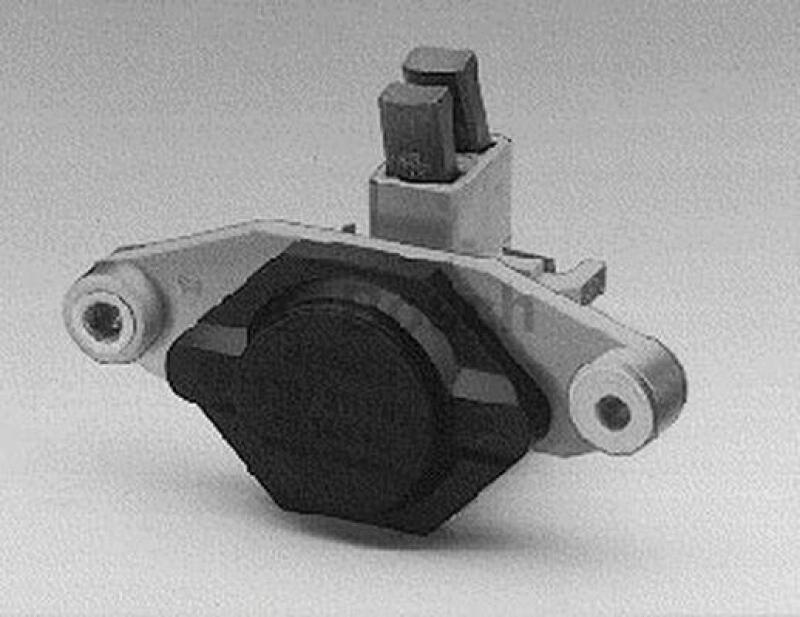 BOSCH Regler Lichtmaschine / Generator