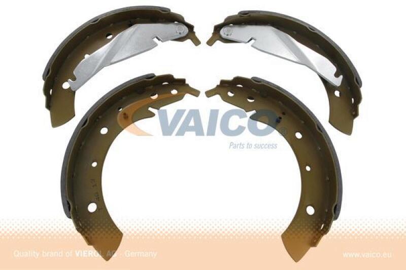 VAICO Bremsbackensatz Premium Qualität MADE IN EUROPE