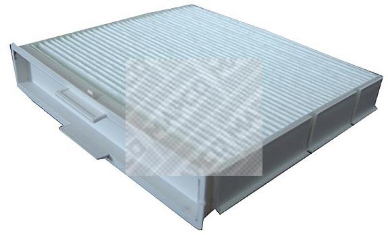 MAPCO Innenraumfilter Filter Innenraumluft