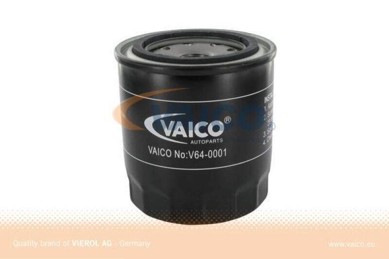 VAICO Ölfilter