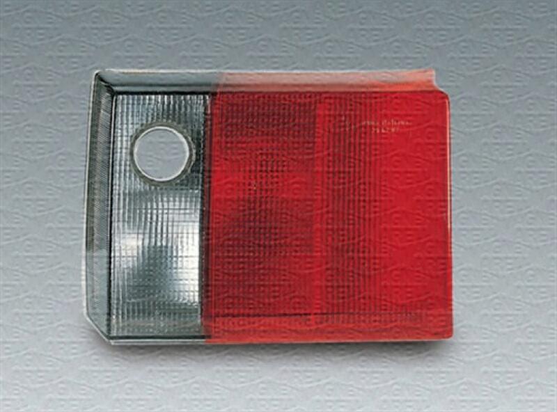 MAGNETI MARELLI Lampenträger, Nebelschlussleuchte