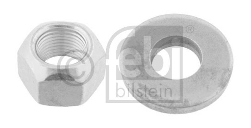 FEBI BILSTEIN Montagesatz, Längswellengelenk