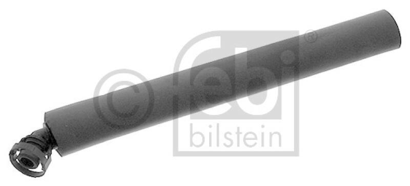 FEBI BILSTEIN Schlauch, Kurbelgehäuseentlüftung