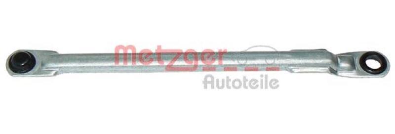 METZGER Antriebsstange, Wischergestänge Original Ersatzteil