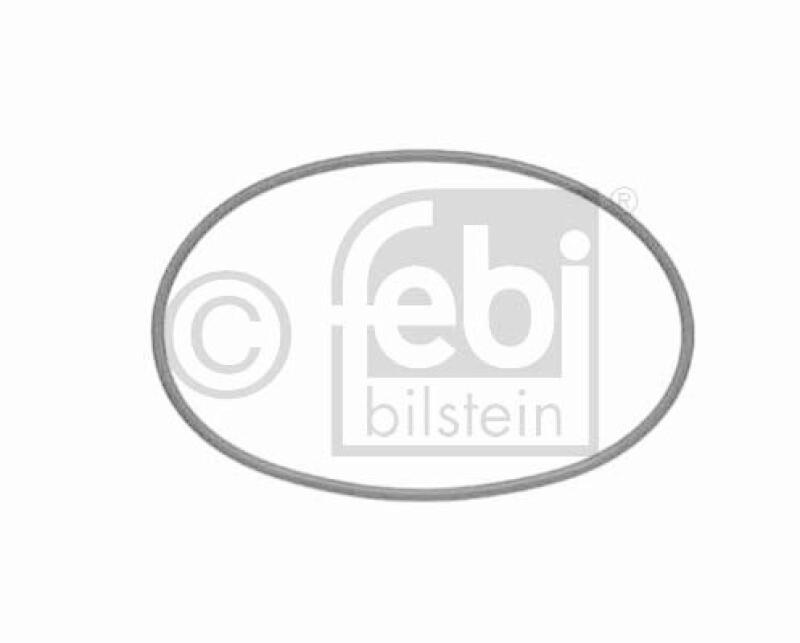 FEBI BILSTEIN Dichtring, Radnabe