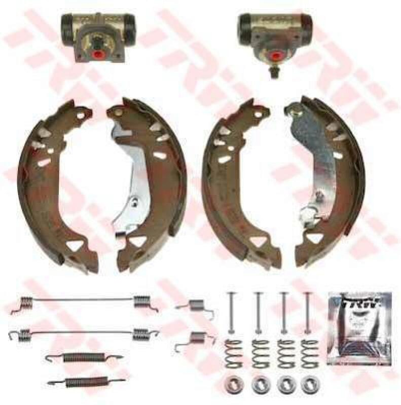 TRW Bremsbackensatz Brake Kit