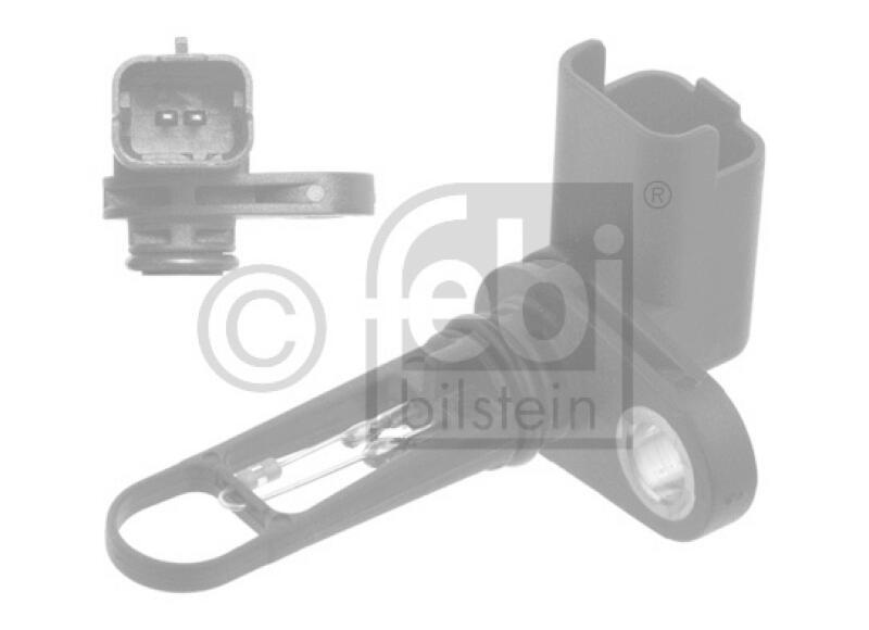 FEBI BILSTEIN Sensor, Ansauglufttemperatur