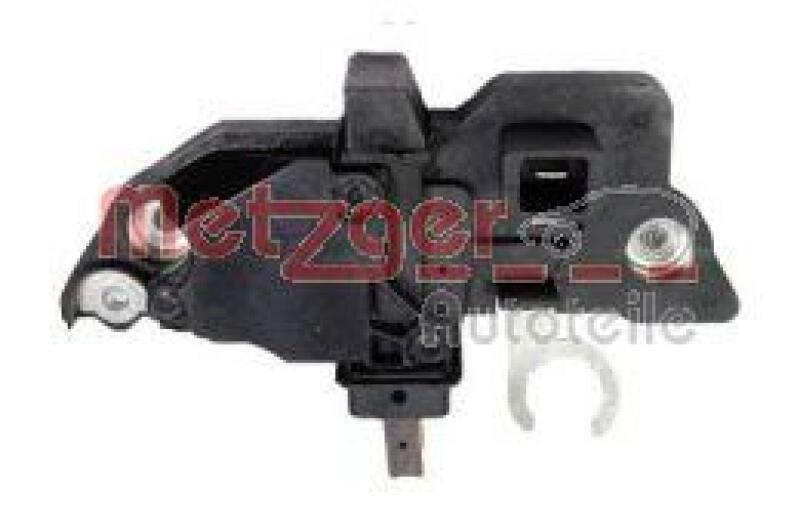 METZGER Regler Lichtmaschine / Generator