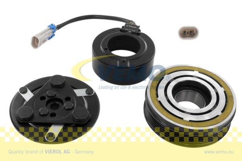 VEMO Magnetkupplung, Klimakompressor