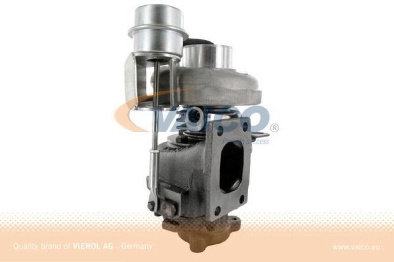 VAICO Turbolader / Lader Aufladung Q+, Erstausrüsterqualität