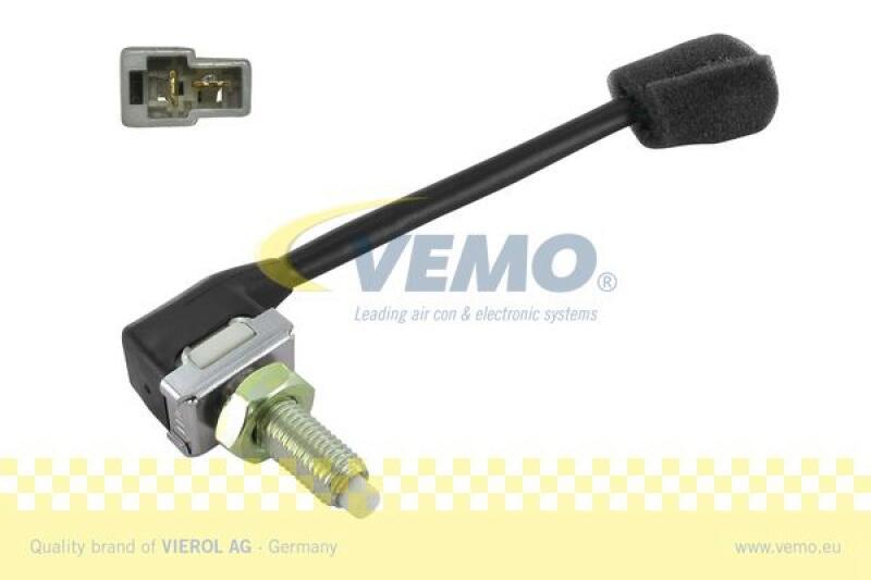 VEMO Bremslichtschalter Q+, Erstausrüsterqualität