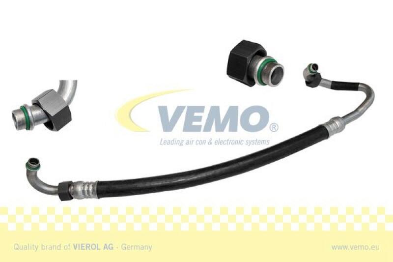 VEMO Niederdruckleitung, Klimaanlage