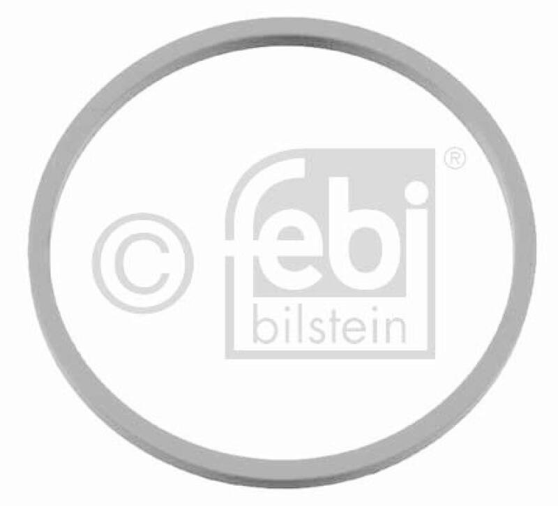 FEBI BILSTEIN Dichtung, Ansaugkrümmer