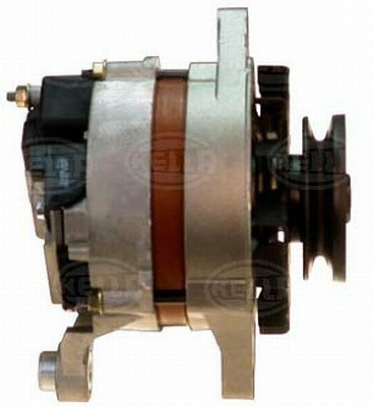 HELLA Lichtmaschine / Generator