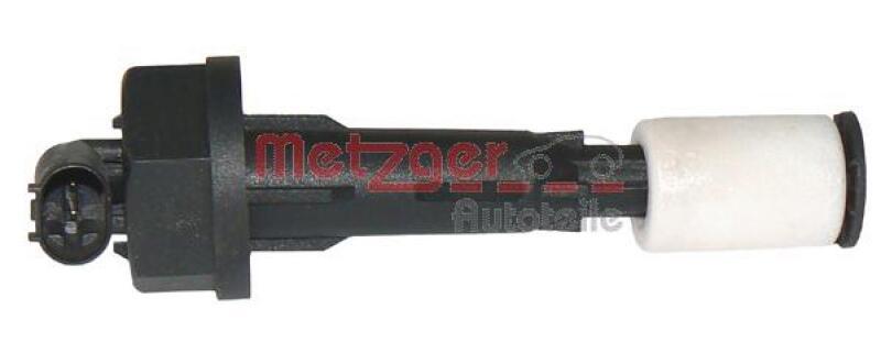 METZGER Sensor, Kühlmittelstand